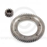 MS3334 LSD fitment semi helical Mini final drive gears - 4.52:1 ratio