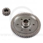 MS3343 Standard fitment semi helical Mini final drive gears - 4.10:1 ratio