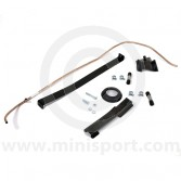 MS82 Mini Right Hand Fuel Tank Fitting Kit