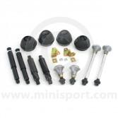 MSLMS0400 Moulton Smootha Ride kit by Mini Sport