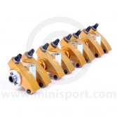 Mini 1.7:1 Alloy Roller Rockers
