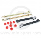 MSLMS0523KIT 1.5 degree front negative camber & castor kit