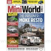 Mini World Magazine - Sept 2018