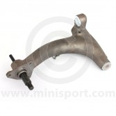 NAM7163 Genuine left hand Mini rear radius arm to suit all dry suspension models NEW