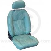 Suffolk Recliner - Vinyl Front Seat - Right Hand