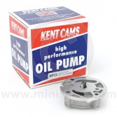 Kent Oil Pump - Slot Drive - 3 Bolt - 998cc