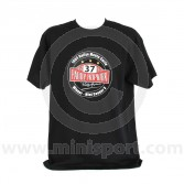 Paddy Hopkirk Roundel T-Shirt - Small