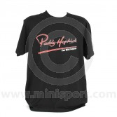 Paddy Hopkirk Collection Signature T Shirt - Small