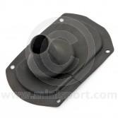 Gear Lever Inner Boot - Rod Change