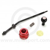 Paddy Hopkirk Quickshift Gearlever & Alloy Gearknob Kit