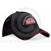 Paddy Hopkirk Monte Carlo Baseball Cap