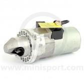 Powerlite High Torque Starter Motor SLIMLINE Inertia type, 1959-84