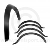 Set of 4 Mini Monte Carlo wheel arches