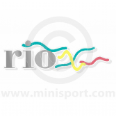 Mini Rio Decal Kit - Sides & Boot