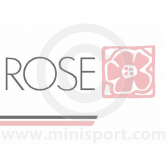 Rose Mini Decal Kit - Sides & Boot