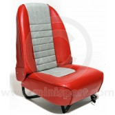 Mini Mk1 & Mini 74on Replica Reclining Seat