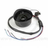 S5841 Mini H4 headlamp bulb adaptor and cable assembly