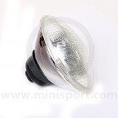 S8002 Mini H4 Headlamp - RHD - No Pilot