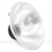 S8002 Mini H4 Headlamp - RHD - No Pilot
