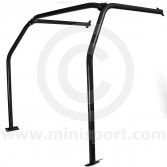 BLACK - Mini Front Roll Cage