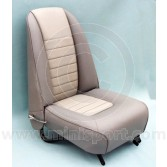 Factory Recliner Seat Cover Kit - Mini 62-67