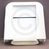 Front Seat Squab Foam Cushion - Mini 89-92