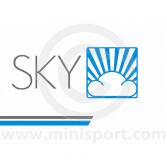 Sky Mini Decal Kit - Sides & Boot