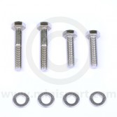 Water pump fitting kit for classic Mini models