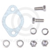 Flywheel housing breather fitting kit for classic Mini models