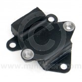 SPD0012 Mini engine mounting with captive nuts for manual gearbox models 1959-01