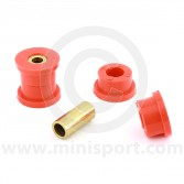Uprated Top Engine Steady Polyurethane Bush kit