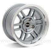 "7 x 13"" Ultralite ENKI Classic Mini Wheel in Gunmetal"