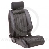 Cobra Mini Stuttgart car seat Basketweave