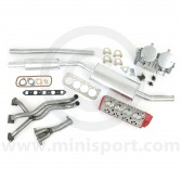 Stage 3 Tuning Kit - 998/1098 - inc Twin 1.1/4 SU Carbs