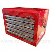 Sealey Tool Drawers - Paddy Hopkirk 33EJB