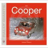 Rally Giants Mini Cooper