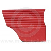 Monte Carlo Rear Quarter Panels, Mini 70-96