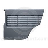 Rear Quarter Panels Mini 73-76