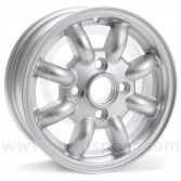 4.5 x 12  Genuine Style - Rover Cooper Alloy Wheel