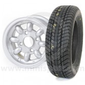 "5"" x 10"" GB - Falken FK07E Package"