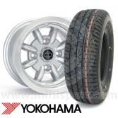 "6"" x 10"" Minator - Yoko A008 Package"
