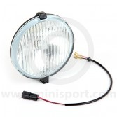 XBJ100280W Mini Cooper fog lamp with wiring