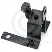 XBU100650 Mini Cooper lamp bracket outer left