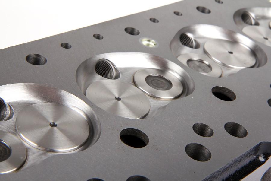 Mini MPi Stage 3 Cylinder Head | Mini Spare Parts Mini Sport