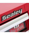 Sealey Paddy Hopkirk tool drawers