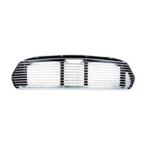Rover Mini Grille - External Release 1989-96