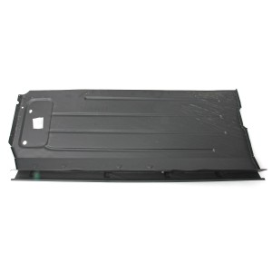 Floor Panel Front-Rear inc Inner - LH Plus Outer Sill Van/Traveller