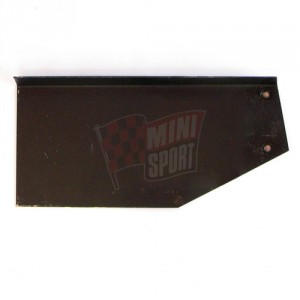 Subframe Rear Mounting Repair Panel - RH
