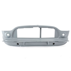 Front Panel Assembly - MK1 Mini & Cooper '59-'64, Cooper S '63-'64