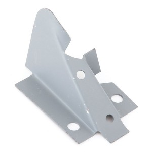 LH Boot Floor To Wheel Arch Support Bracket - Mini Saloon